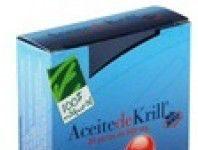 Aceíte de Krill 100% Natural