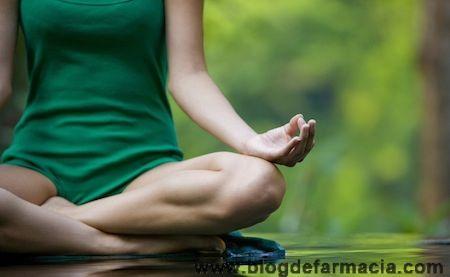 yogafibromialgia