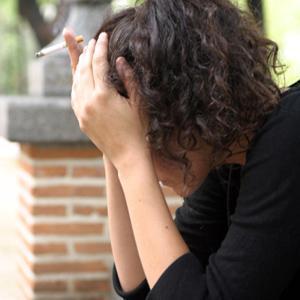 Como detectar la depresion