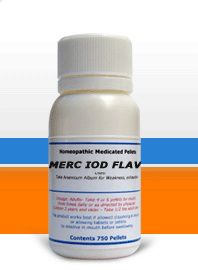 Homeopathic-MERCURIUS-IODATUS-FLAWS