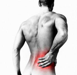 La hernia discal, un problema doloroso I