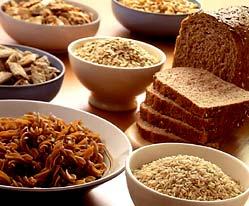 alimentos integrales reducen la presion sanguinea