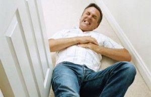 anginapecho sintomas