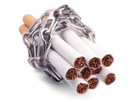 Aprende a dejar de fumar