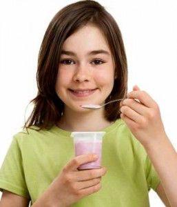 Los probioticos ayudan a tener una mejor salud