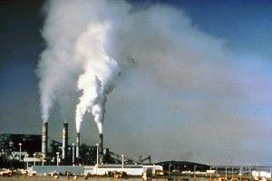 polucion-del-aire