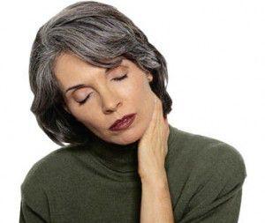 El dolor en la espalda pueden ser los problemas con los riñones