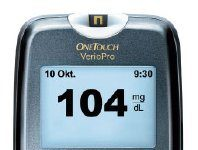 OneTouch VerioPro, el medidor de glucosa más preciso