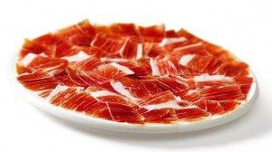 El jamon sube nuestro colesterol
