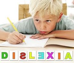 En que consiste la dislexia