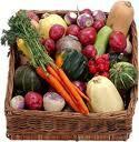 Ayuda la dieta vegetariana a controlar la fiebre del heno