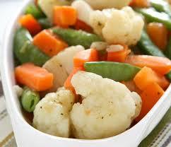verdurasvapor