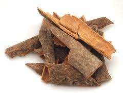 Cinnamomun-cassia