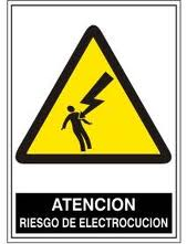 electroccucion