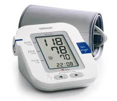 monitorear presion arterial en casa