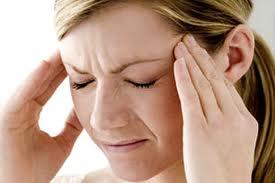 Qué puede provocarnos dolor de cabeza