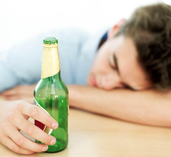 alcohol-asma
