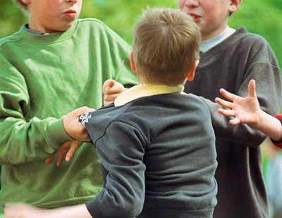 agresion-infantil