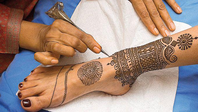 henna-tatuaje