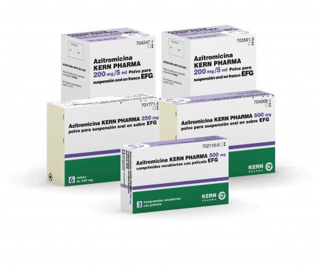 azitromicinas