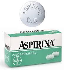 aspirina cancer de piel