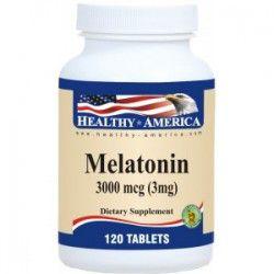efectos secundarios melatonina