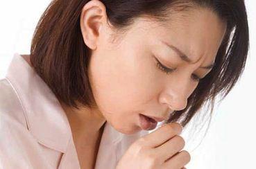 Tuberculosis: Síntomas