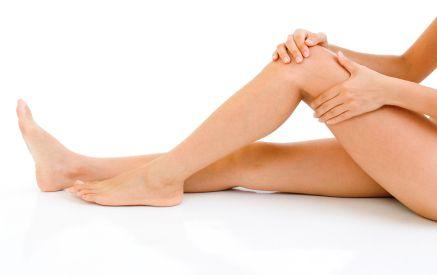 Como  tratar el sindrome de las piernas cansadas