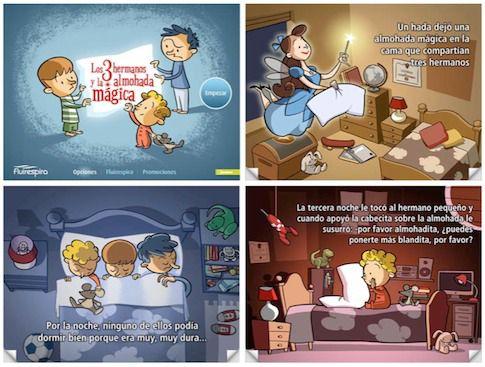 Nueva-App-gratuita-de-Fluirespira-para-ninos-La-almohada-magica