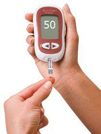 La hipoglucemia debido a una deficiencia de azúcar en la sangre
