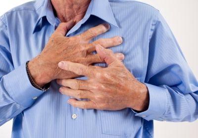 prevenir angina