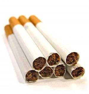 Inscrições para deixar de fumar