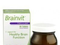 Health Aid Brainvit 60 comprimidos