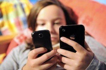 Los-Smartphones