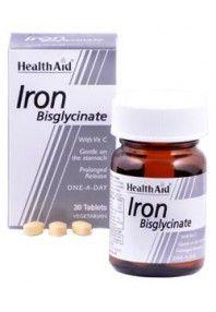 health_aid_hierro_30mg_30_comprimidos