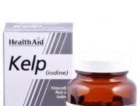 Health Aid Kelp noruego 240 comprimidos