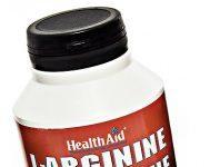 Health Aid L-Arginina / L-Ornitina 60 comprimidos