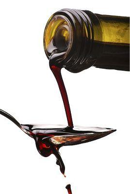 Vinagre-de-vino