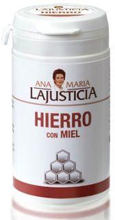 ana_maria_lajusticia_hieero_con_miel