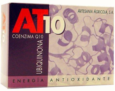 artesania_agricola_coenzima_q10_at10_30_capsulas