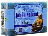 Bifemme Jabón de Algas 100g