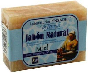 bifemme_jabon_de_miel_pastilla_100gr