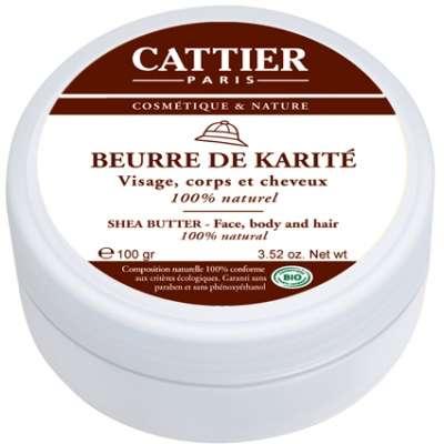 cattier_manteca_de_karite_100g