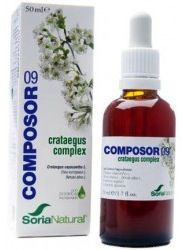 composor-9-crataegus-complex-50-ml