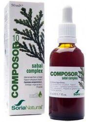 composor_10_sabal_complex_50ml