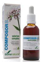 composor_5_valerian_complex_50ml