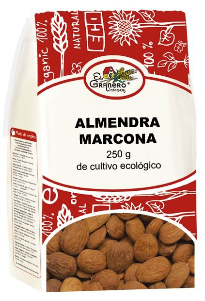 el_granero_almendra_marcona_bio_250g