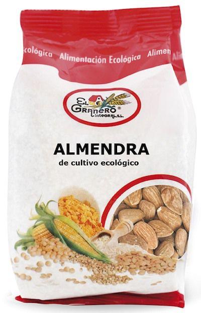 el_granero_almendras_bio_250g
