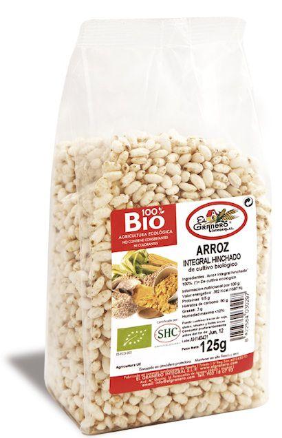 el_granero_arroz_integral_hinchado_bio_125g