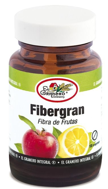el_granero_fibergran_100_comprimidos_450mg